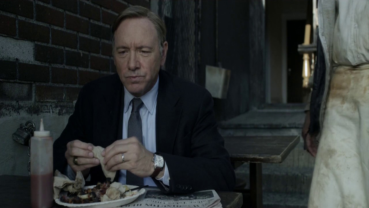 kevin-spacey-in-house-of-cards-wearing-iwc-da-vinci-automatic