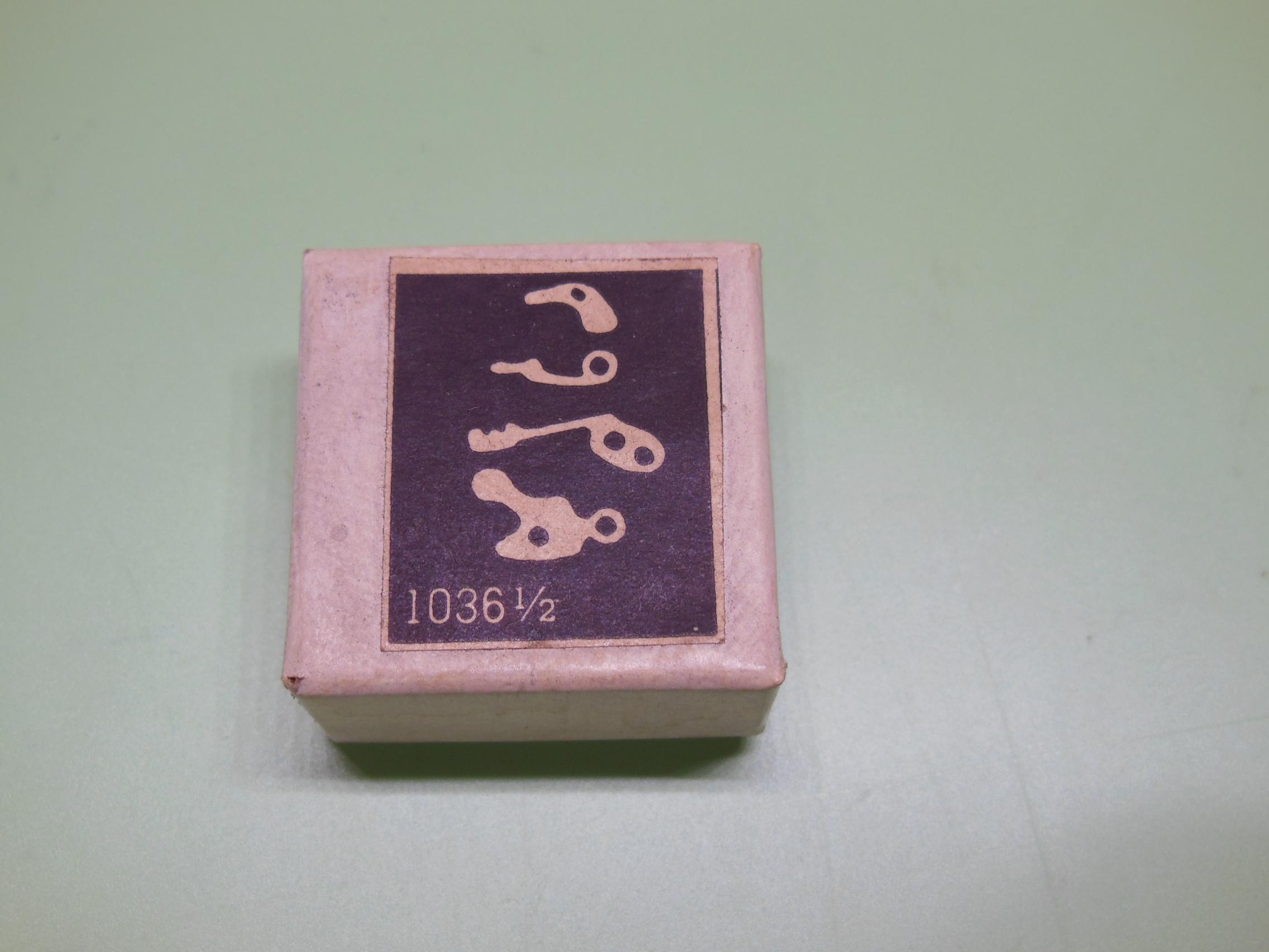 Name:  Keyless works parts.JPG Views: 32 Size:  861.8 KB