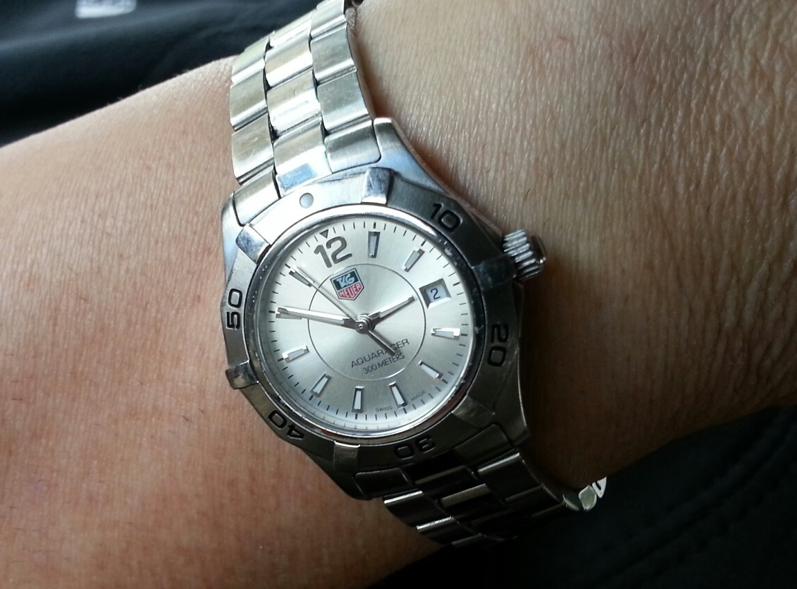 Name:  Ladies Aquaracer.jpg