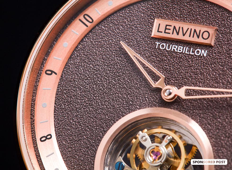 KICKSTARTER: Lenvino Tour Collection 02