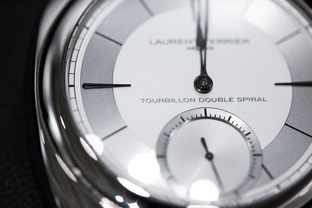 Baselworld 2016: Laurent Ferrier Live Report