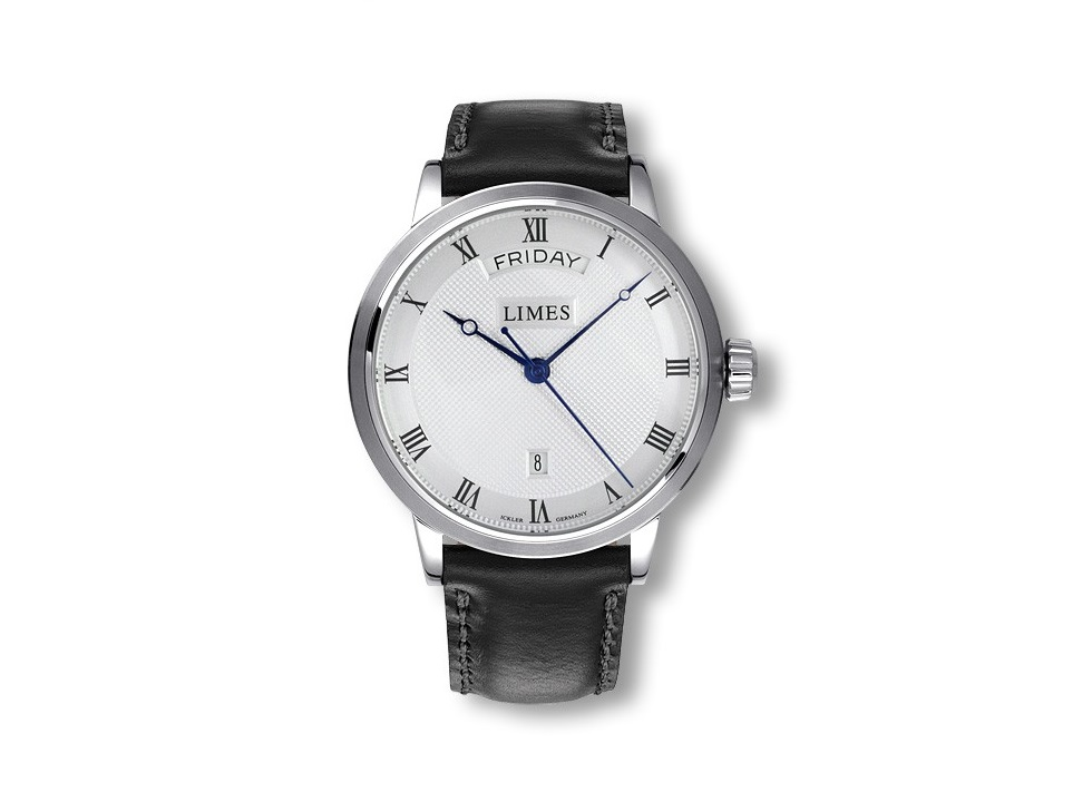 Limes Pharo Cartouche Automatic | WWR - World Watch Review
