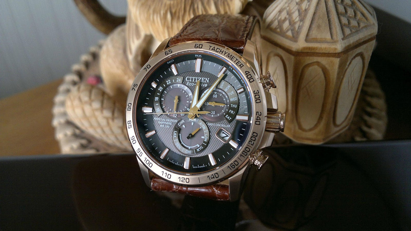 expensive looking affordables watches that punch above