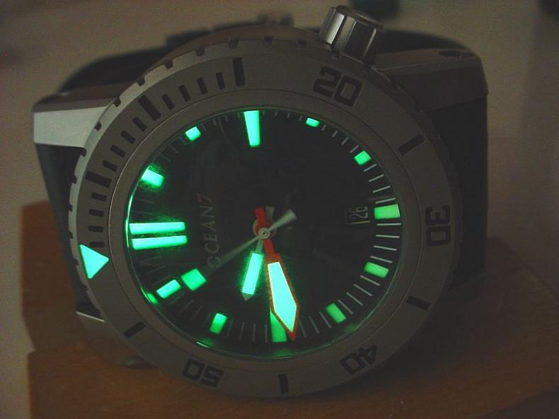 The World's Toughest Wristwatch | The Arbuturian