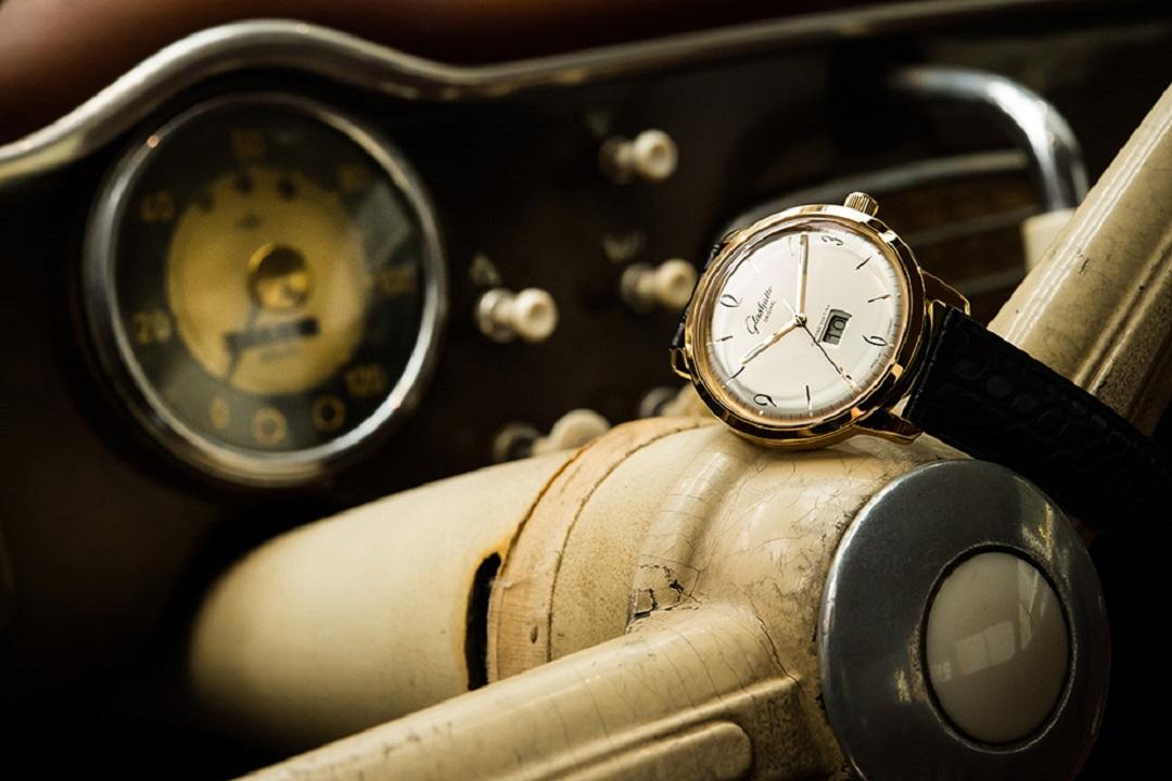 Glashütte Original Invites 3 Lucky Readers To The City Concours Automotive Garden Party
