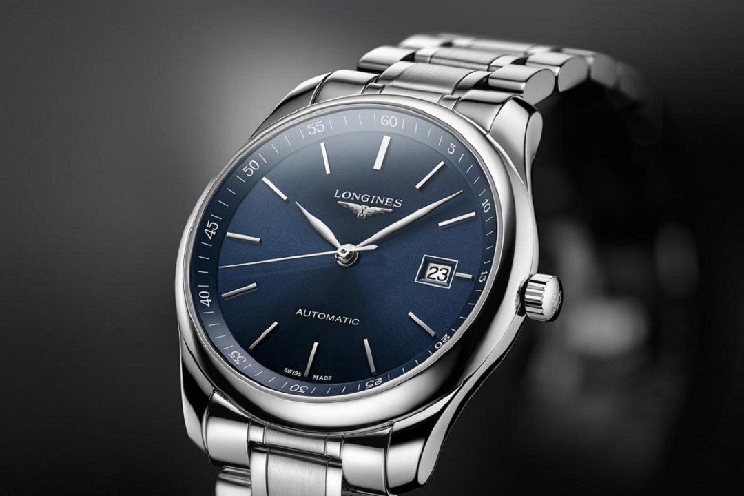 Pre-Baselworld 2018: Longines Master Collection Sports New Color Dials