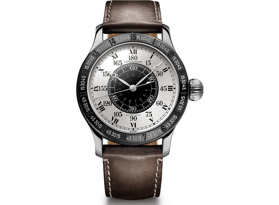Longines Hour Angle 90th Anniversary Watch