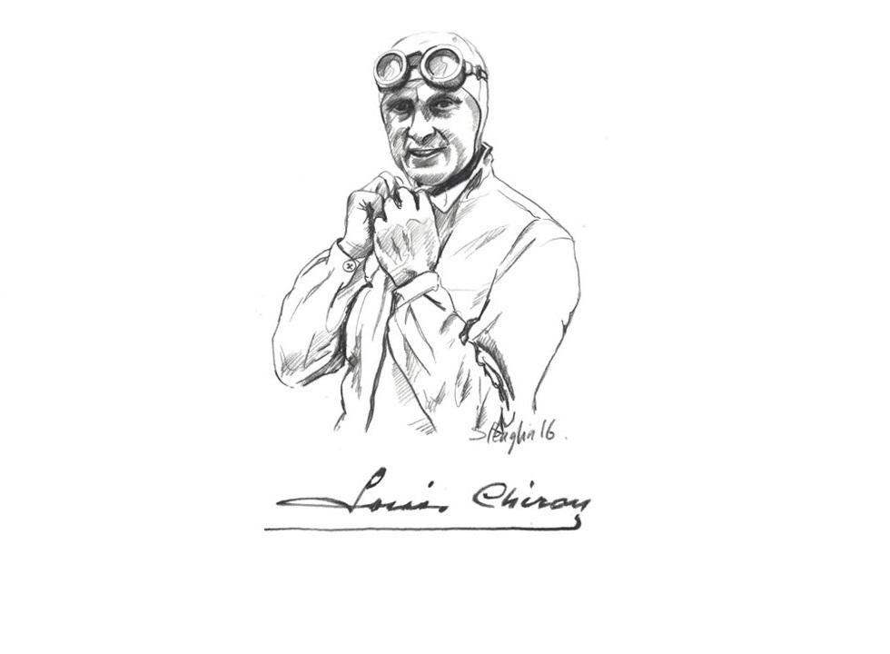 Louis Chiron