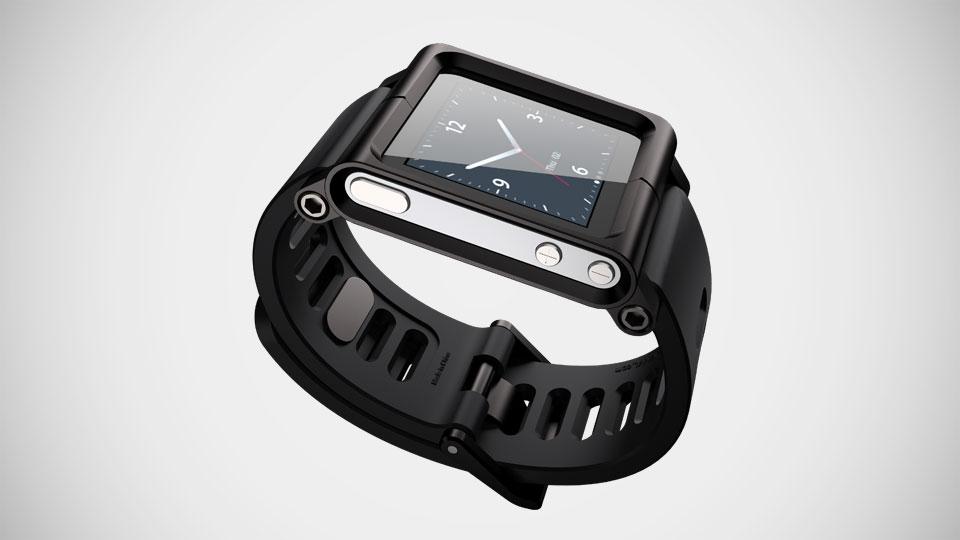 Китайский ipod nano 6 1