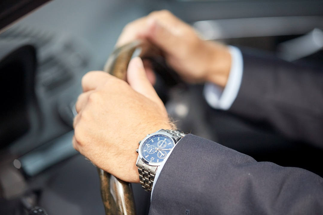 7 Watches And Their Car Equivalents