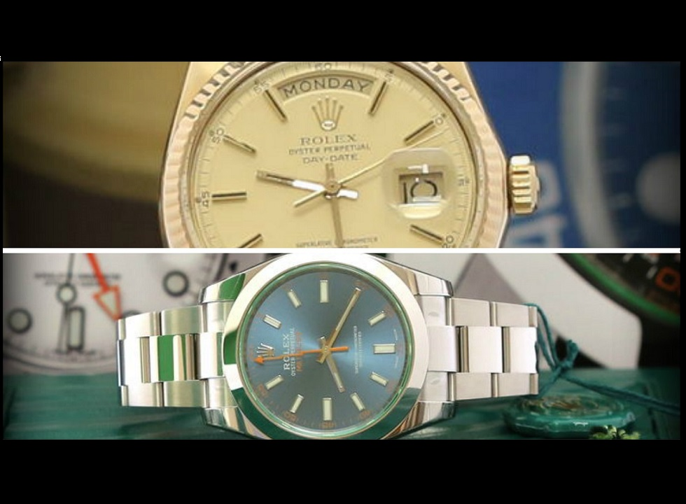 Catawiki Yourself A Bargain Brand New Or Vintage Rolex