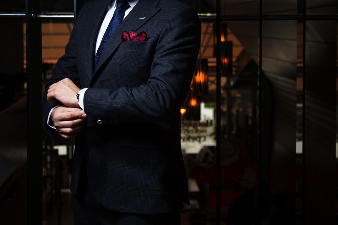 The Secret to Baselworld Power Dressing