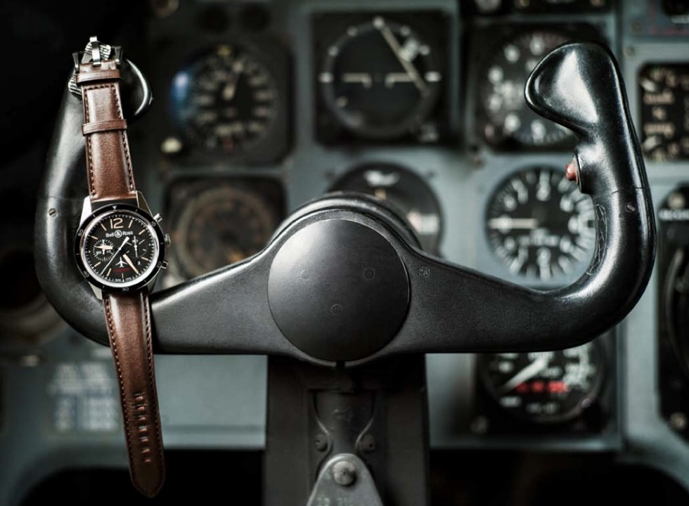 Do You Really Know Your Pilot's Watches? Take Our Pilot Watch Quiz!