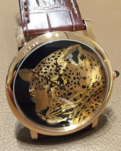 replica Cartier watches online