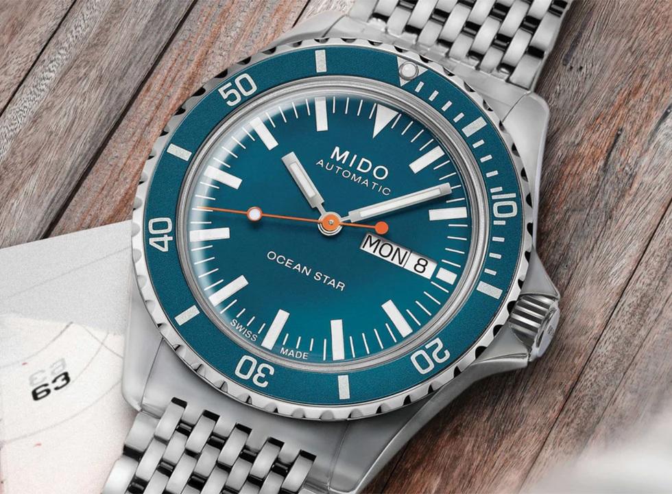 Dive watches under $1,500