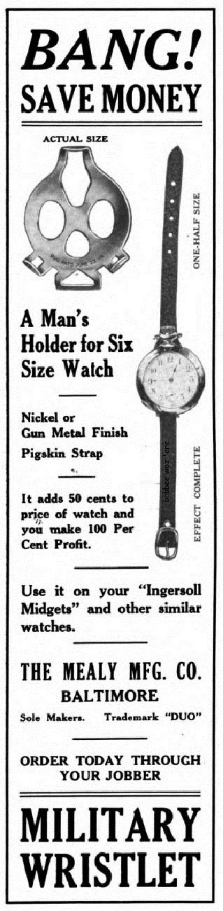 Name:  military wristlet july 1917 signed.jpg Views: 173 Size:  194.4 KB