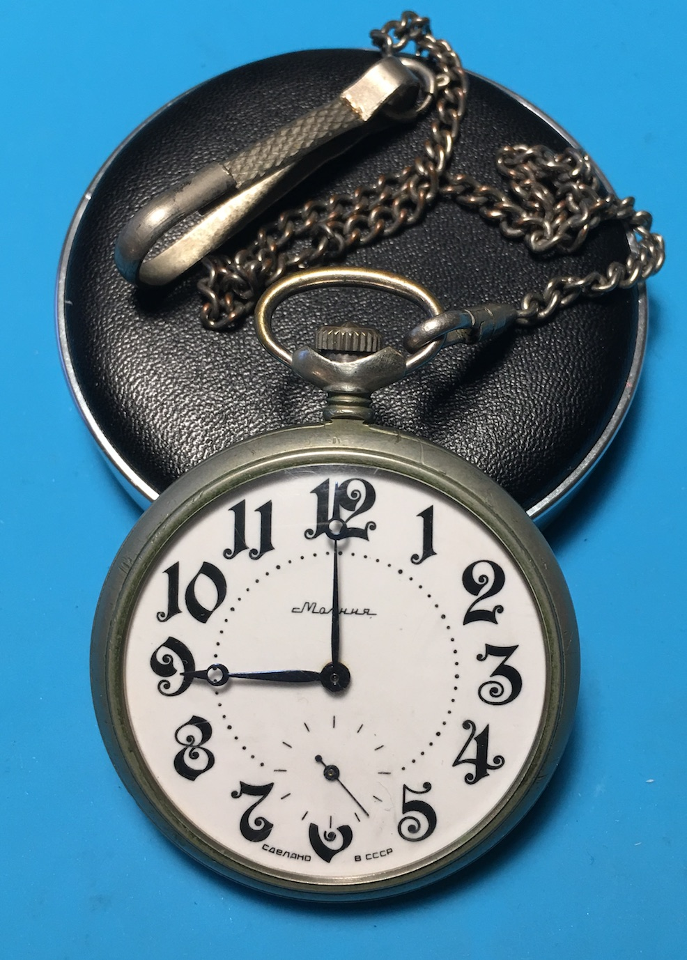 Name:  Molniya Olympic Pocketwatch-2.JPG Views: 141 Size:  359.7 KB