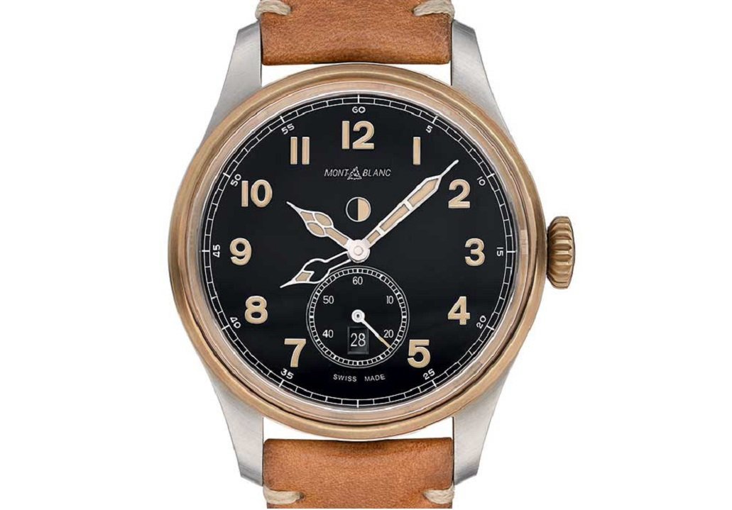 montblanc-1858-collection-automatic-UTC-watches-news