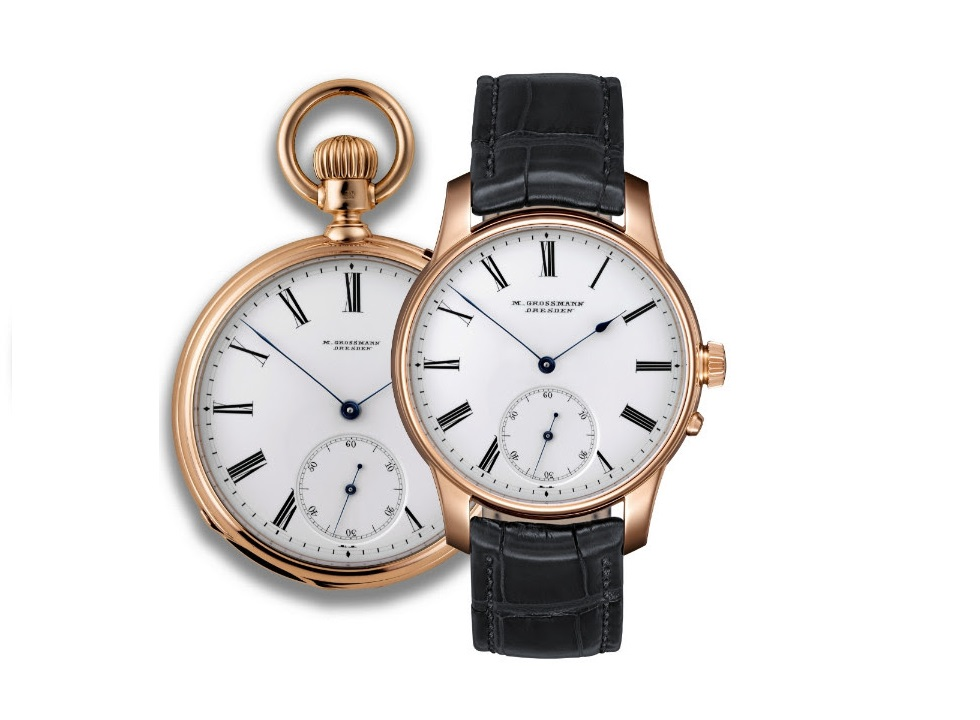 Moritz Grossmann Presents A Unique Double For Only Watch