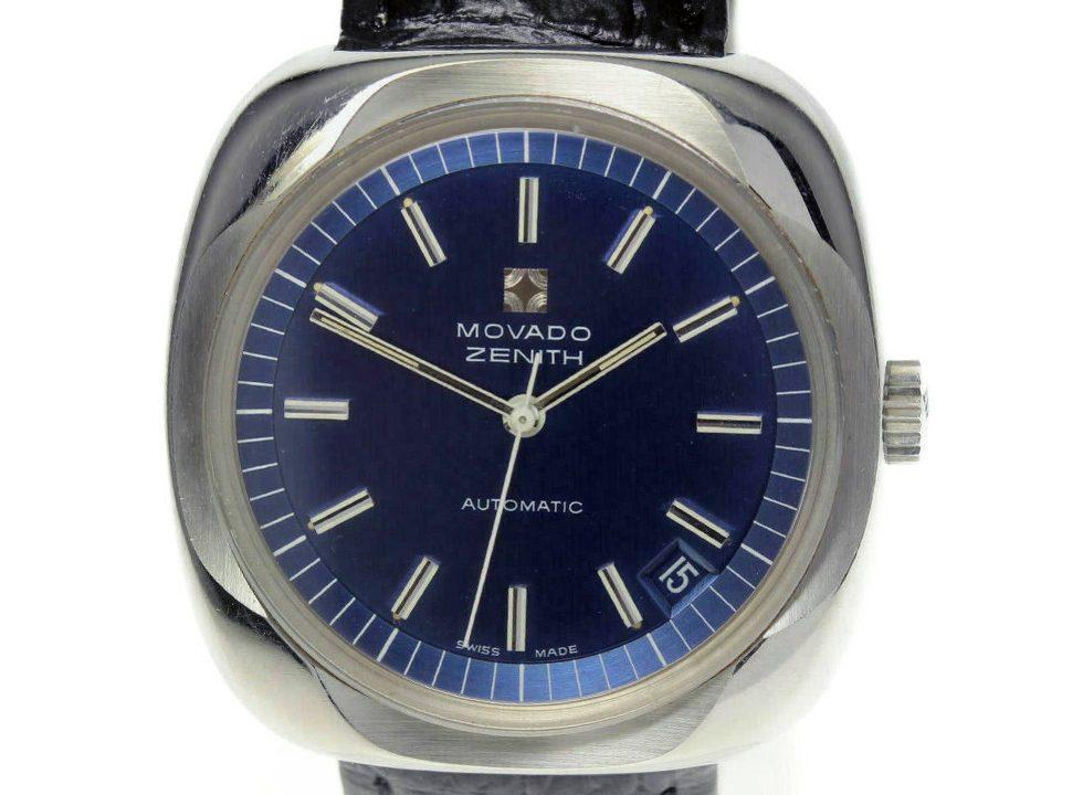 Movado Zenith Automatic watch