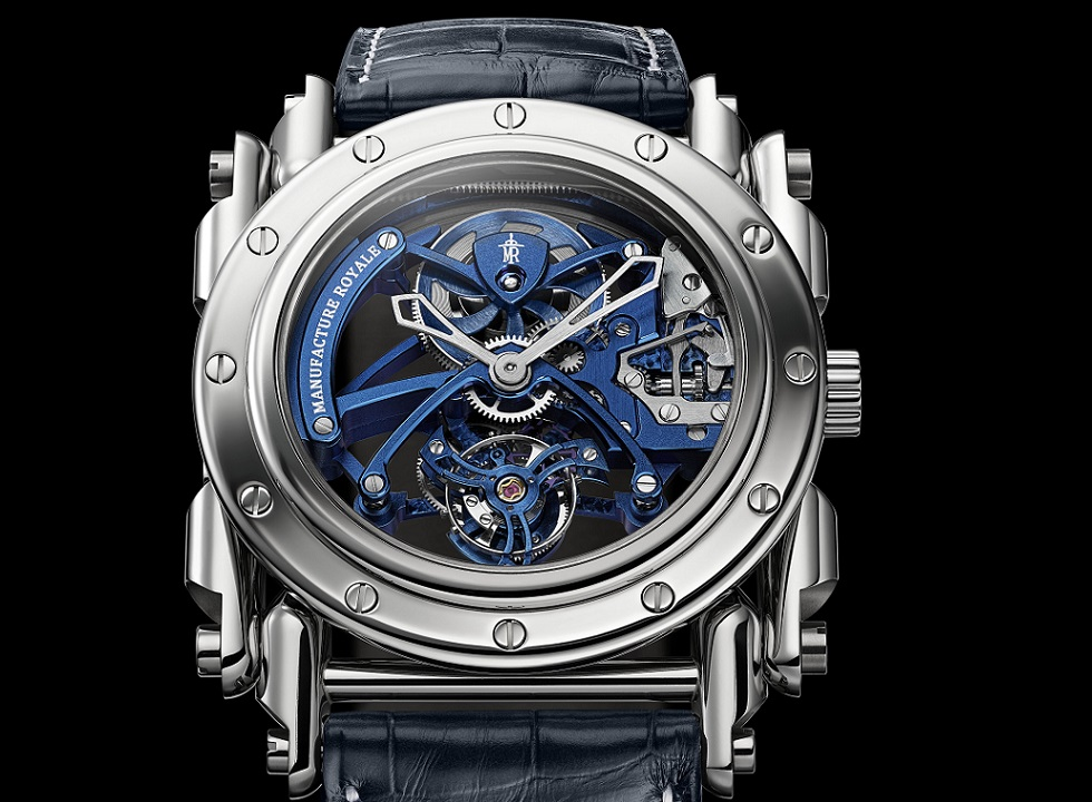 Manufacture Royale Androgyne Royale