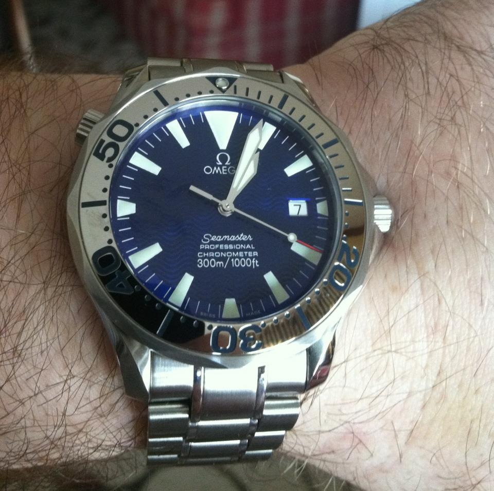 Name:  my omega seamaster.jpg