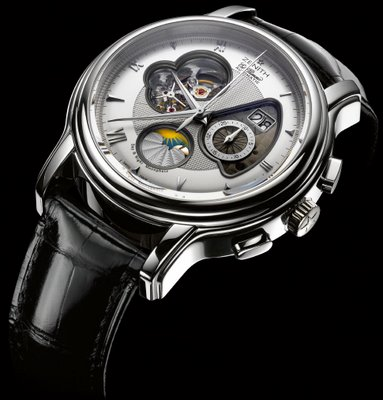 Name:  NEW+COLLECTION+-+ZENITH+-+CHRONOMASTER+2009+OPEN+GRANDE+DATE+MOON+%u002526+SUNPHASE.jpg Views: 1804 Size:  30.1 KB