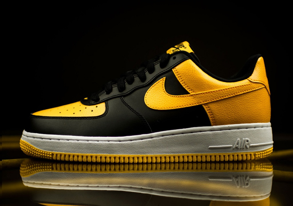 Match The Watch With The Shoe: Nike Air Force 1 Low