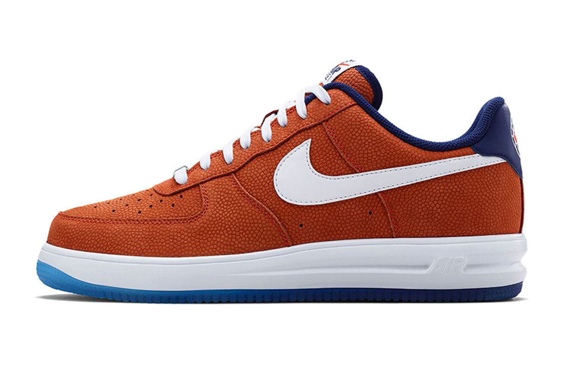 "MTWWTS: Nike Lunar Force 1 ""World Basketball Festival"""