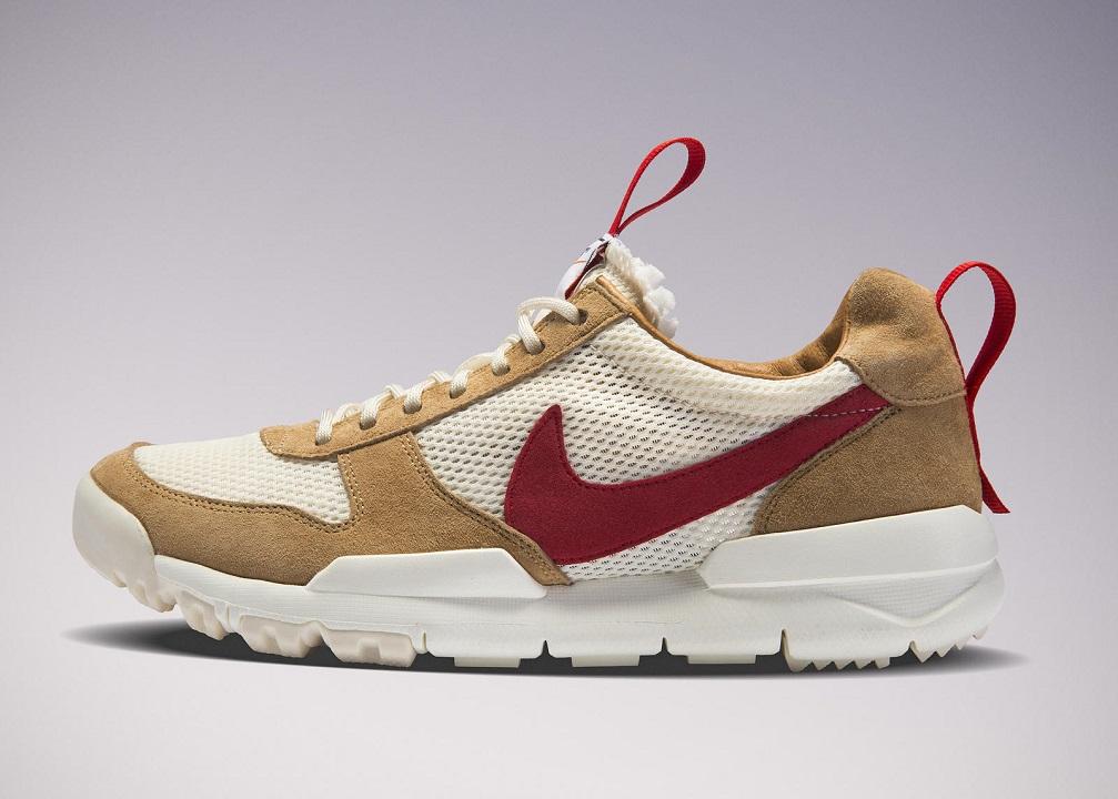 Nike Tom Sachs x Nike Mars Yard 2.0