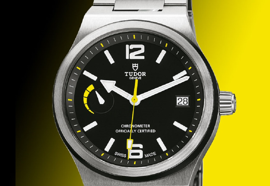 Tudor: The Emerging Story of Rolex's Younger Sibling