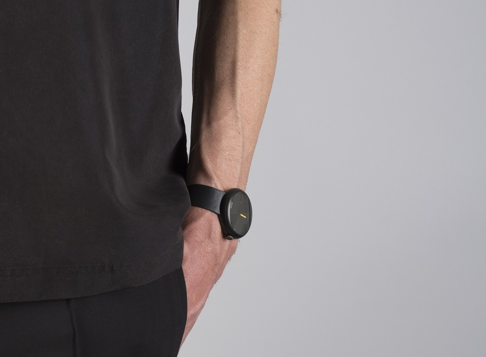 objest-black-automatic-watch