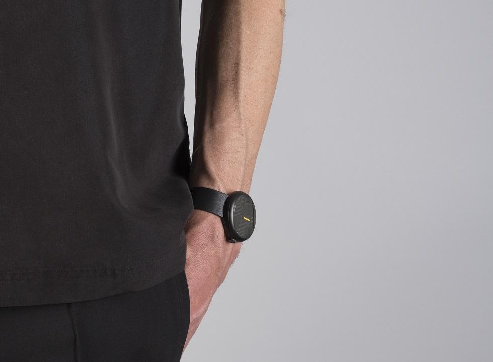 objest-black-automatic-watch