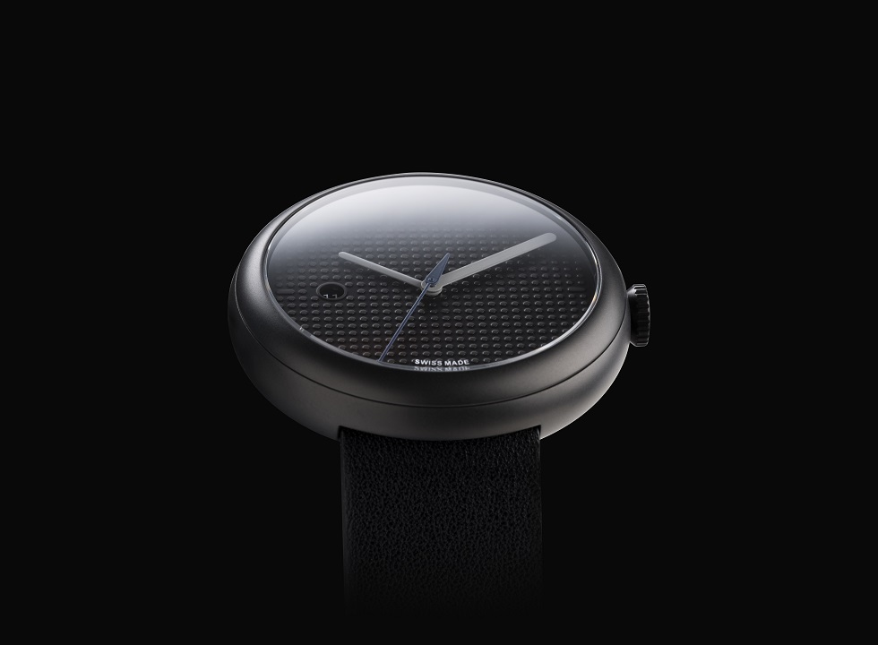 objest-black-automatic-watch-shape