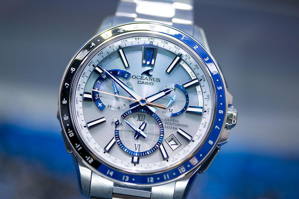 Oceanus OCW-G1100C