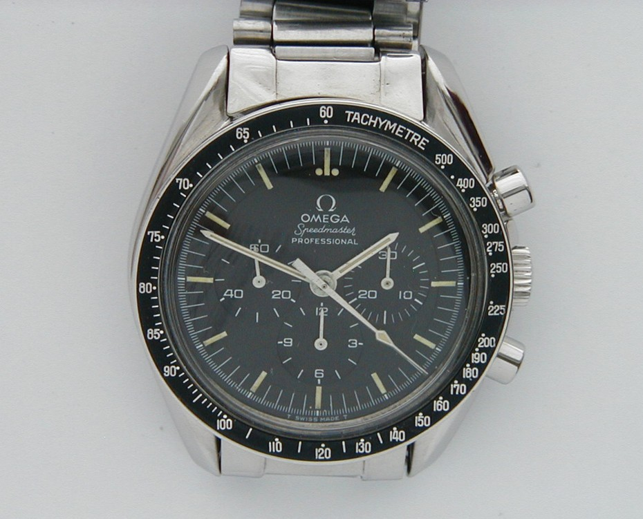 Omega Speedmaster 145.022-69ST 1969 All Original