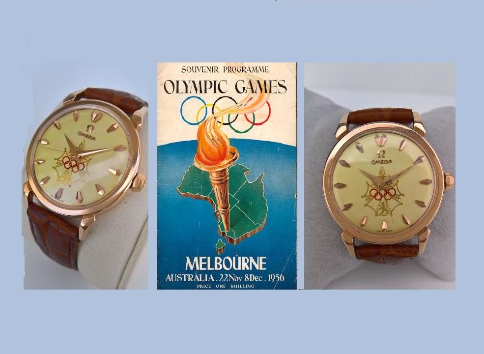 omega-1956-olympics