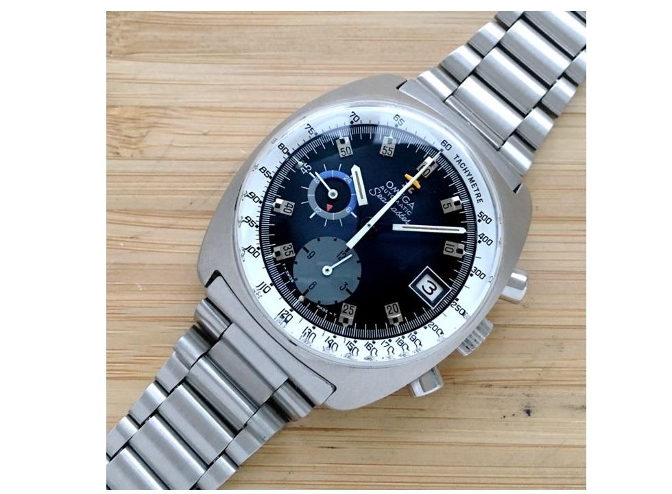 abd997918994 Bid On A Vintage Bargain In The Catawiki Omega Auction - watchuseek.com