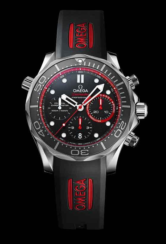 Name:  Omega Seamaster Diver for Americas Cup.jpg