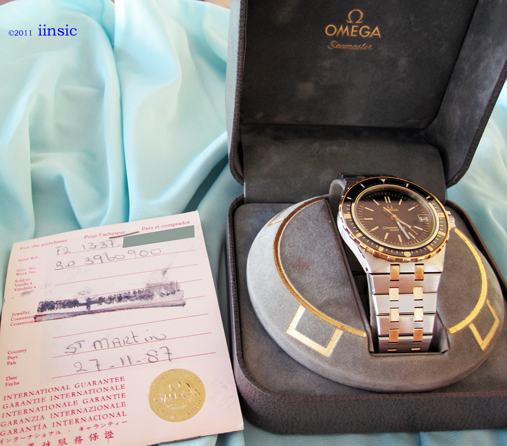 Name:  Omega Seasamaster 120 14k W.jpg