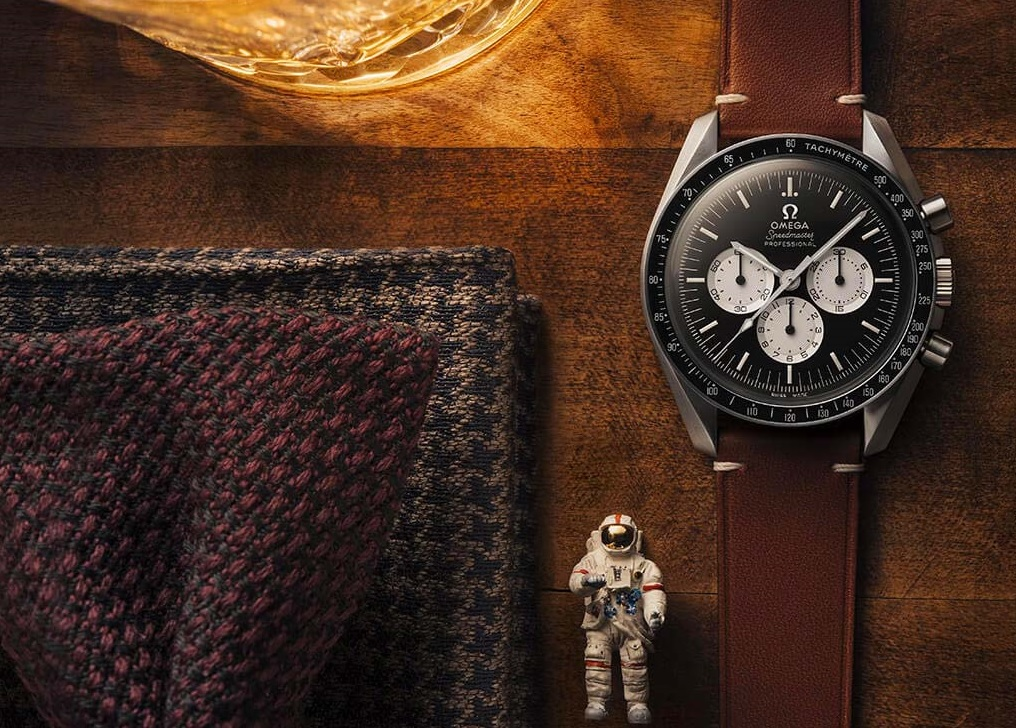 Limited Edition 'Speedy Tuesday' OMEGA Speedmaster sells out online in 6 hours