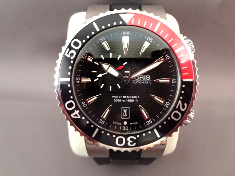 Name:  Oris Carlos Coste Limited Edition 64375847154 1.jpg Views: 378 Size:  119.4 KB