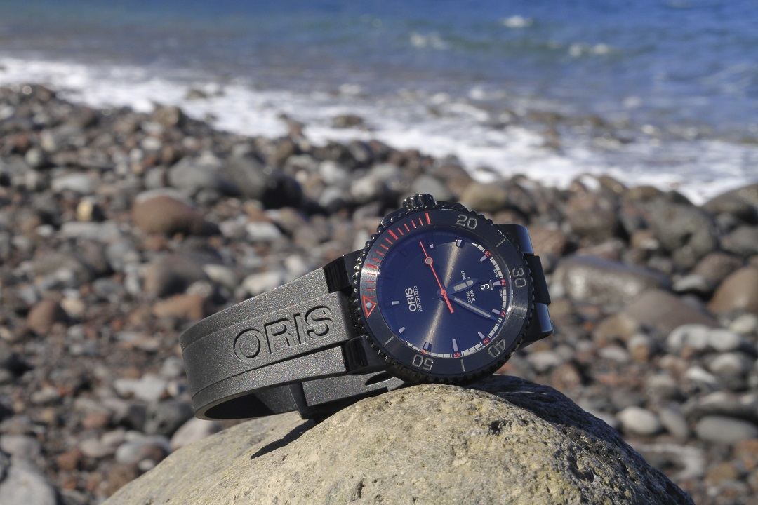 Oris El Hierro Limited Edition - Press Event_02.tif