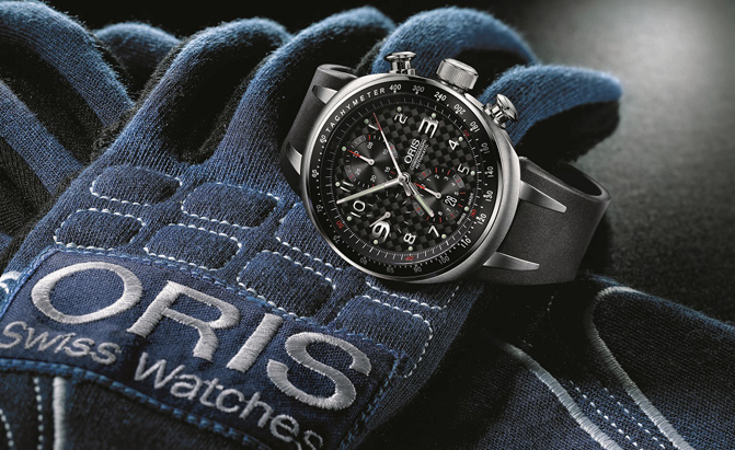 Oris watches are popular with many Watchuseek regulars.