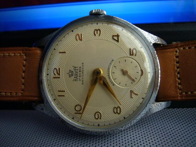 Bifora Watches