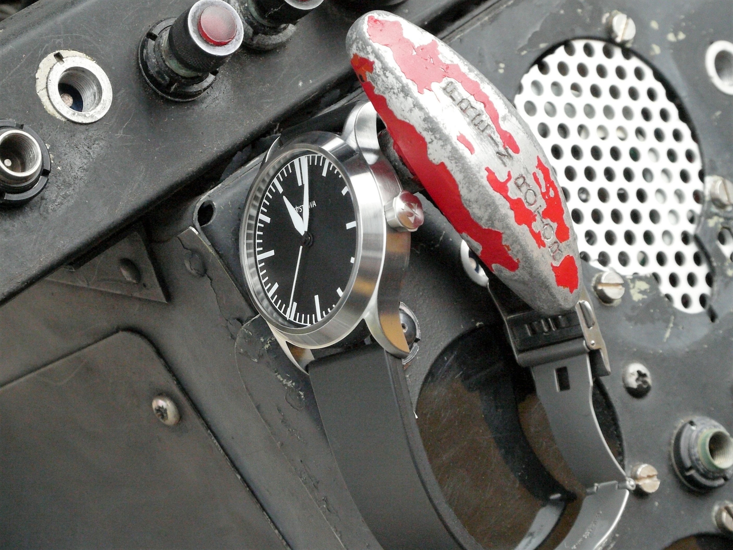 Mike's T02 Flieger