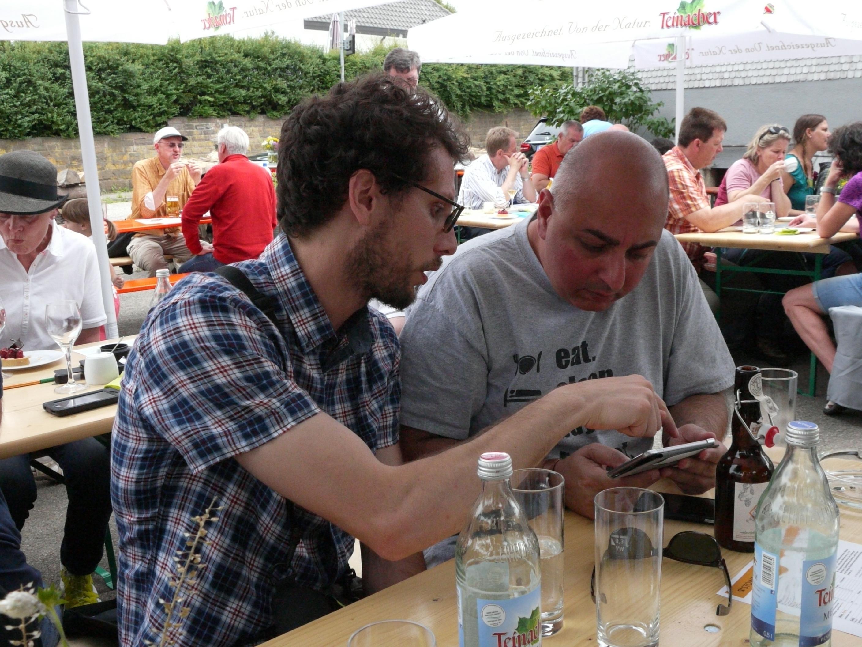 Serious discussion between two Watchuseek members on vintage Stowa