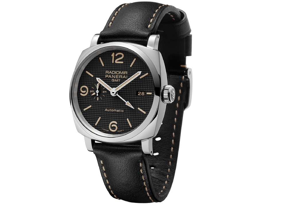 Panerai dive into time exhibition the history and - Panerai dive watch ...