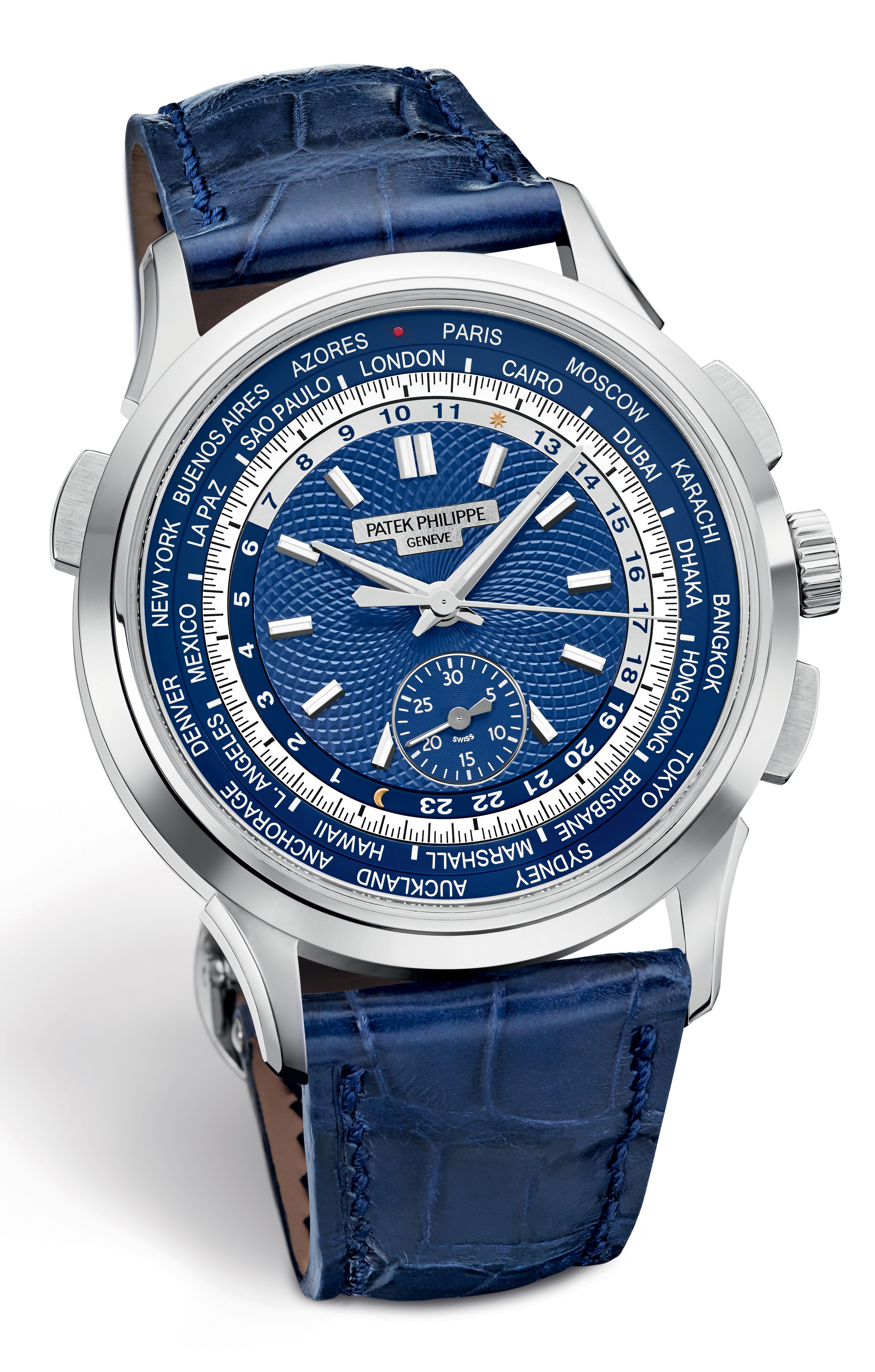 21eebbefc40 Baselworld 2016  Patek Philippe Live Report and Collection Preview Video