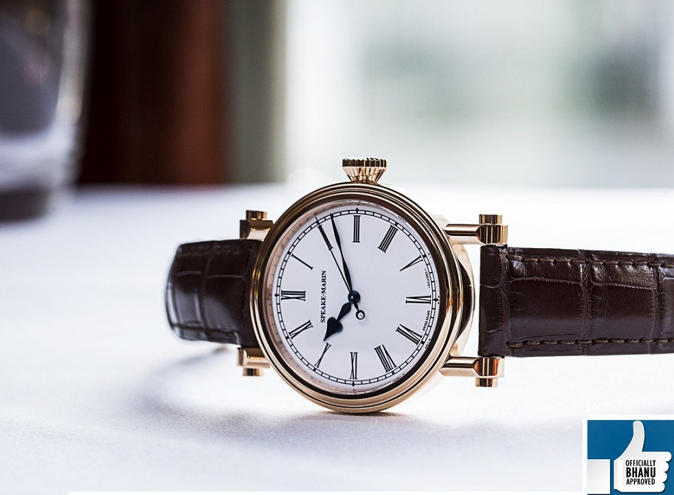 A word about 'Officially Bhanu Approved' watches